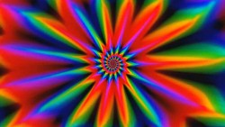 psychedelic drug experience